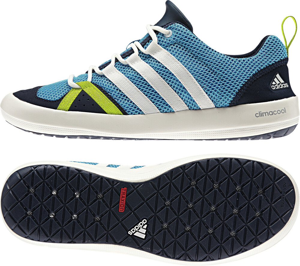 soldes adidas chaussures sport nautique homme